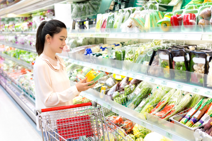 The Best Asian Grocery Stores in Toronto PAT Central Market