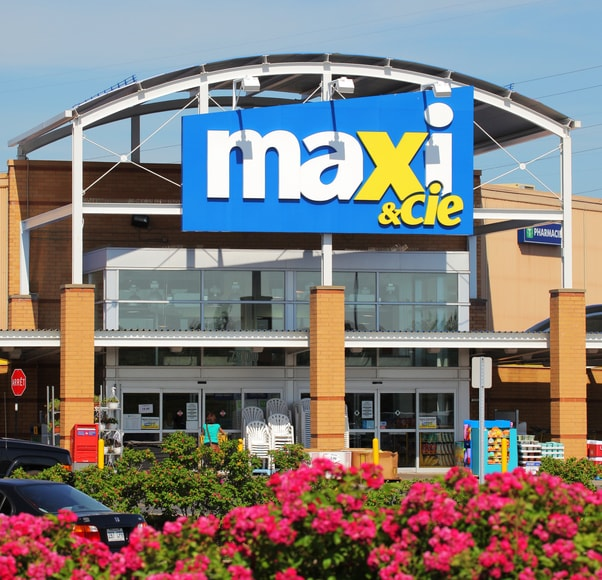 Cheap Groceries in Laval - Maxi