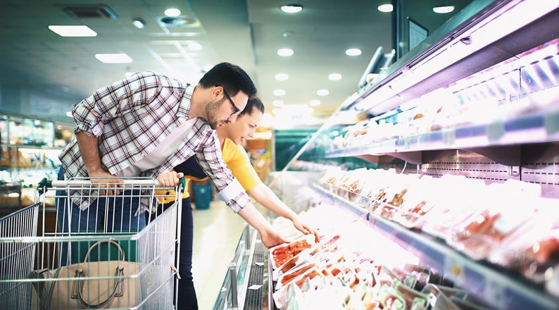 Cheap Groceries in Laval - Supermarche PA