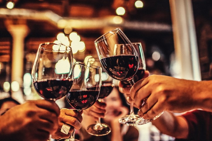 8 Delicious and Affordable Wines Perfect For The Holidays