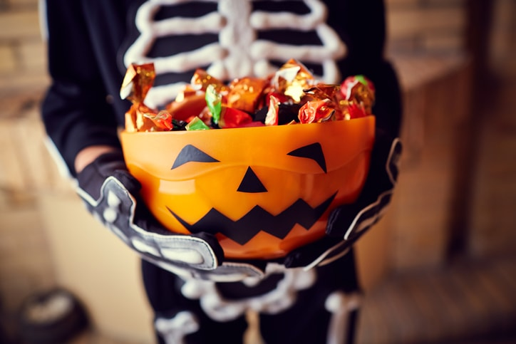 Where To Buy Halloween Candy for Less